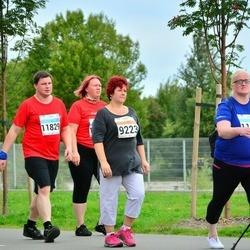 SEB Tallinna Maratoni Sügisjooks (10 km) - Sigrid Tsekenjuk (9223), Aadu Klee (11829)