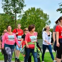 SEB Tallinna Maratoni Sügisjooks (10 km) - Anna Lumijõe (10328), Laidi Tuulik (12264)
