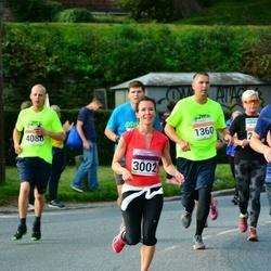 SEB Tallinna Maratoni Sügisjooks (10 km) - Anna Vuorio (3002)