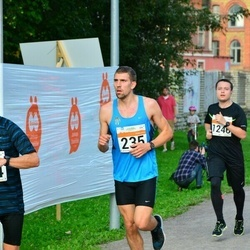 SEB Tallinna Maratoni Sügisjooks (10 km) - Aarne Nirk (235)
