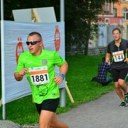 SEB Tallinna Maratoni Sügisjooks (10 km) - Andre Kaaver (1881)