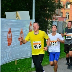 SEB Tallinna Maratoni Sügisjooks (10 km) - Aare Saliste (459)