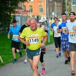 SEB Tallinna Maratoni Sügisjooks (10 km) - Aare Selge (1149)