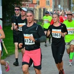 SEB Tallinna Maratoni Sügisjooks (10 km) - Artur Pinnonen (4122)