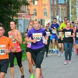 SEB Tallinna Maratoni Sügisjooks (10 km) - Andra Rannik (1063)