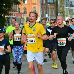 SEB Tallinna Maratoni Sügisjooks (10 km) - Arko Ventsel (2951)