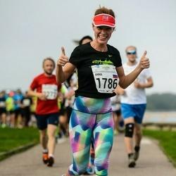 SEB Tallinna Maraton - Anna Smekalina (1786)