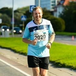 SEB Tallinna Maraton - Boriss Shipunov (2020)