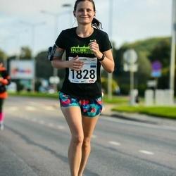 SEB Tallinna Maraton - Betti Siedermann (1828)