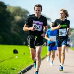 SEB Tallinna Maraton - Arto Viitala (998)