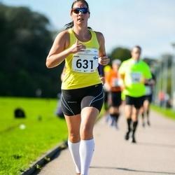 SEB Tallinna Maraton - Anna Hillgren (631)