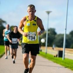 SEB Tallinna Maraton - Ando Hermsalu (734)