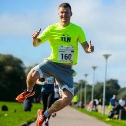 SEB Tallinna Maraton - Kaspar Sillamaa (160)