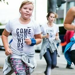 Nike Noortejooks/We Run Tallinn