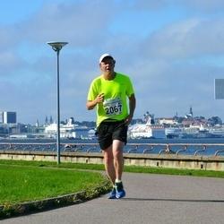 SEB Tallinna Maraton - Arttu Borchers (2067)