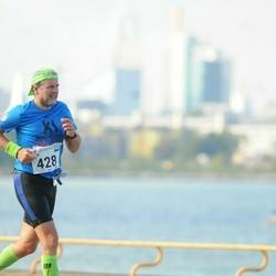 SEB Tallinna Maraton - Agur Jõgi (428)