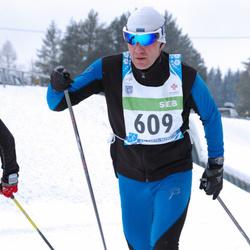 42. Tartu Maraton - Arno Bachaus (609)