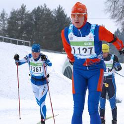 42. Tartu Maraton - Priit Raudsepp (1127), Alar Alumaa (1367)