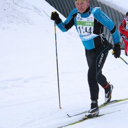 42. Tartu Maraton - Ari Kainulainen (1144)