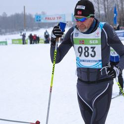 42. Tartu Maraton - Arne Opdahl (983)