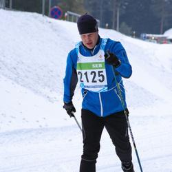 42. Tartu Maraton - Agu Vilu (2125)