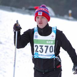 42. Tartu Maraton - Tarmo Roose (2370)
