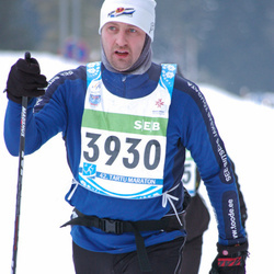 42. Tartu Maraton - Anders Eensalu (3930)