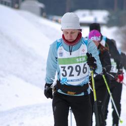 42. Tartu Maraton - Annika Sänna (3296)