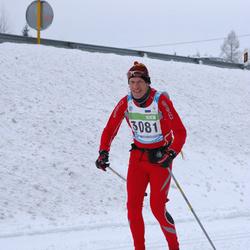 42. Tartu Maraton - Boris Golubev (3081)