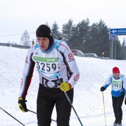 42. Tartu Maraton - Anar Laur (3259)