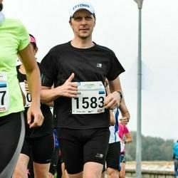 SEB Tallinna Maraton - Ainar Ojasaar (1583)