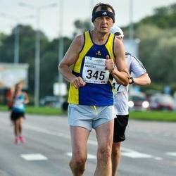 SEB Tallinna Maraton - Anatoli Klishevski (345)