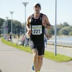 SEB Tallinna Maraton - Arttu Aaltonen (227)