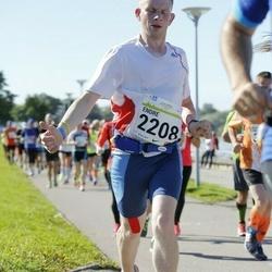 SEB Tallinna Maraton - Endre Varik (2208)