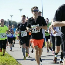SEB Tallinna Maraton - Aare Kutter (1145)