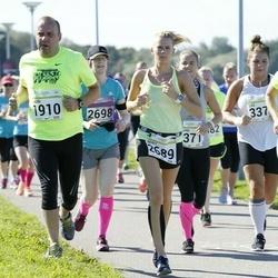 SEB Tallinna Maraton - Berit Rohtjärv (2689)