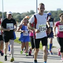 SEB Tallinna Maraton - Janek Aedmäe (3234)