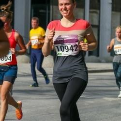 SEB Tallinna Maratoni Sügisjooks (10 km) - Annely Pruel (10942)