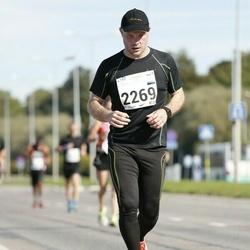 SEB Tallinna Maraton - Ari Setälä (2269)