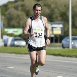 SEB Tallinna Maraton - Aare Kutsar (234)
