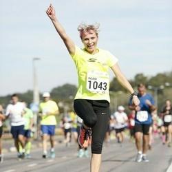 SEB Tallinna Maraton - Ingrid Riipus (1043)