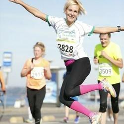 SEB Tallinna Maraton - Olga Romanova (3828)