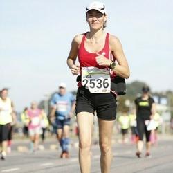 SEB Tallinna Maraton - Anda Ozoli?a (2536)
