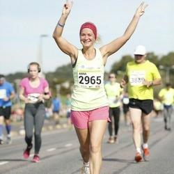 SEB Tallinna Maraton - Anna Verbina (2965)