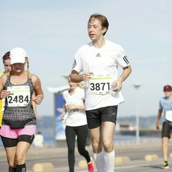 SEB Tallinna Maraton - Anatoli Jakubov (3871)