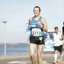 SEB Tallinna Maraton - Arina Dmitrieva (2713)