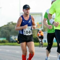 SEB Tallinna Maraton - Kaarel Tõruvere (1846)