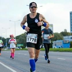 SEB Tallinna Maraton - Alexander Tikhonov (1778)