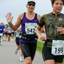 SEB Tallinna Maraton - Ade Russak (542)