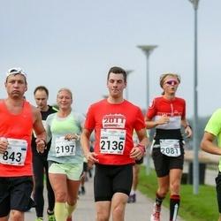 SEB Tallinna Maraton - Andre Petraudze (2136)